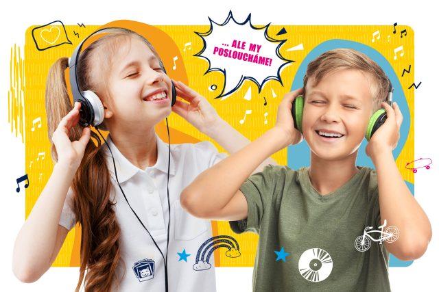 Rádio Junior je tu pro vás