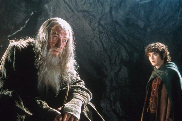 Ještě letos by se mohla ve službě Prime Video objevit nová adaptace Pán Prstenů v seriálové podobě. | foto: Profimedia