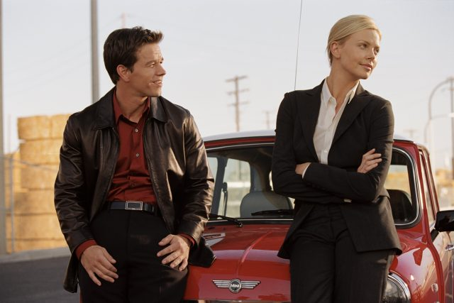Snímek Loupež po italsku uvede Paramount Network hned v prvních dnech vysílání.