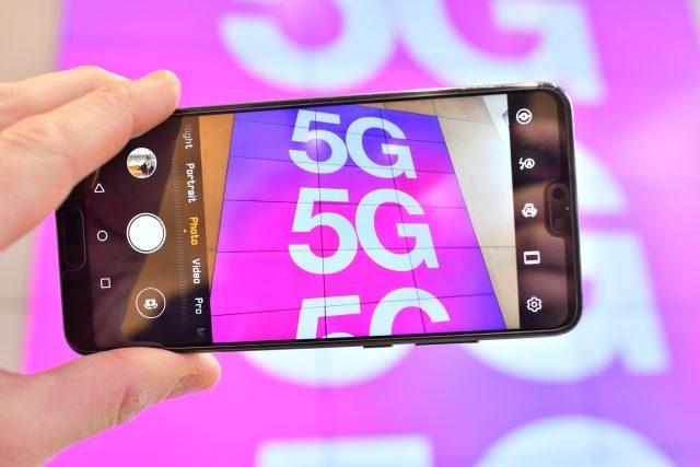 5G sítě  (ilustrační foto) | foto: Fotobanka Profimedia