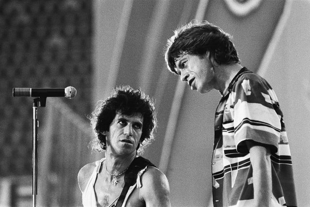 Rolling Stones (1982)
