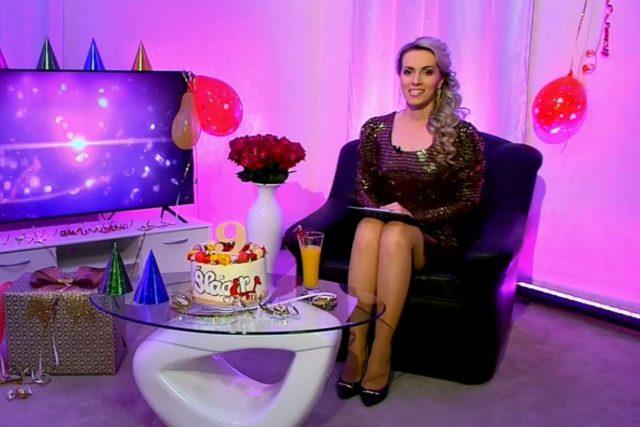 Šlágr TV slaví deváté narozeniny