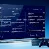 Ukázka aplikace O2TV na herní konzoli Xbox