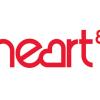 Logo rozhlasové stanice Heart 80s